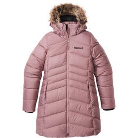 Marmot Montreal Abrigo Mujer, rosa